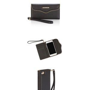 Rebecca Minkoff Tech Wristlet For iPhone 7 & 8